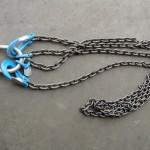 2 Leg GR100 Chain Sling