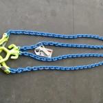 2 Leg Gunnebo Chain Sling