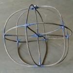 Shaw's Satellite/Gyro Ring