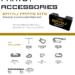 truck chain parts kits